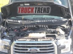 2018 Ford F-150 Diesel Looks Close to Reality