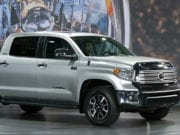 All-New 2018 Toyota Tundra Will Debut At 2017 Chicago Show - What You Need to Know