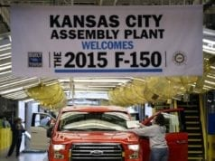 Ford Dials Back F-150/SUV Production, Sign of Things to Come?