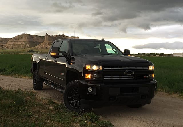 Review: 2016 Chevrolet Silverado 2500 HD - Are Long Bed, Crew Cab Trucks Overkill?