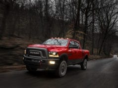 2017 Ram Power Wagon Pricing Released - Starts at $51,695