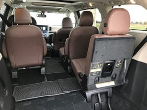Review: 2016 Toyota Sienna Limited Premium - What is it about minivans?