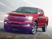 New Ford 2018 F-150, 2020 Bronco, 2019 Ranger Coming - 2017 NAIAS Wrap Up