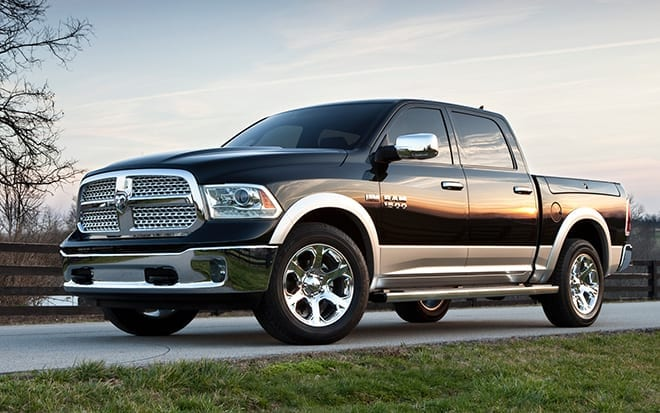 2018 Ram 1500: What to Expect