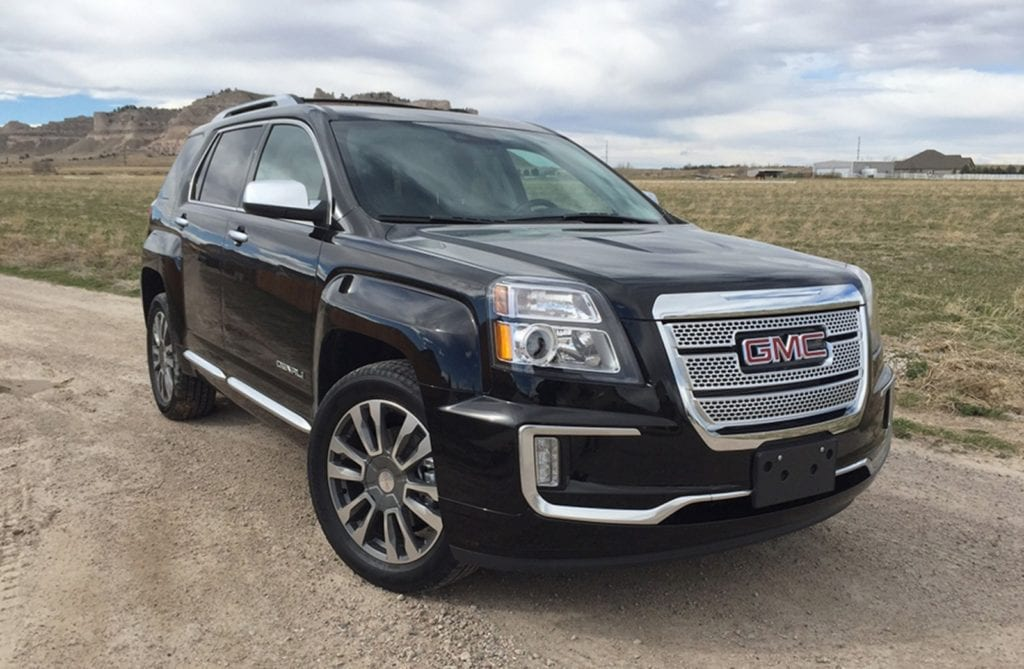pre certified terrain fwd sport owned inventory flint utility gmc in sle used