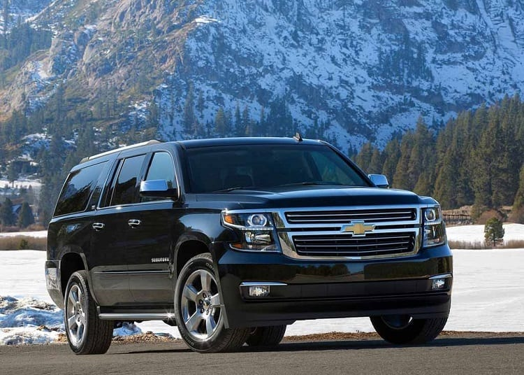 5 Reasons GM Should Build An All-New 2018 Chevy Avalanche