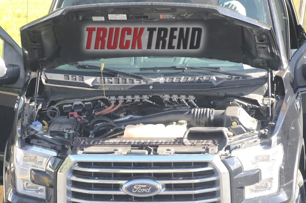2018 ford diesel. unique diesel 2018 ford f150 diesel looks close to reality and ford diesel i