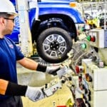 A Tour of the Toyota Motor Manufacturing Texas Plant in San Antonio, Texas