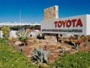 Toyota Tacoma Production Expands in Mexico