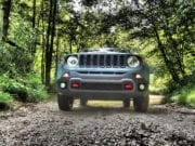 Review: 2016 Jeep Renegade Trailhawk Begs You To Get It Dirty
