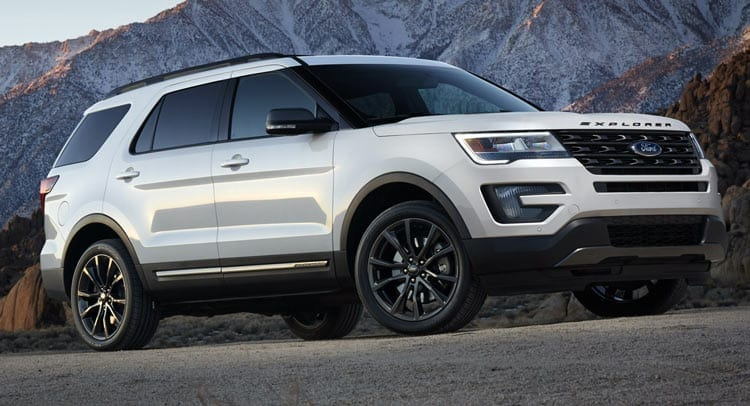 Ford Explorer Used Car Philippines
