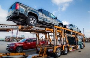 Is the U.S. Truck Market Becoming Too Saturated?