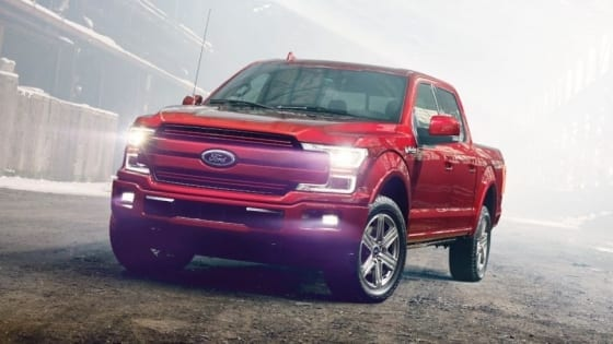 New Ford 2018 F 150 2020 Bronco 2019 Ranger Coming