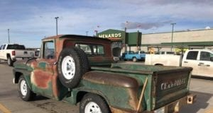 Project 1962 Chevy C10 Swede Update: At A Crossroads