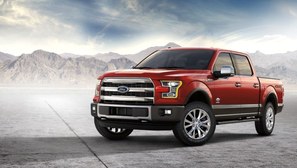 2020 Ford F-150 Hybrid - Top 5 Expectations