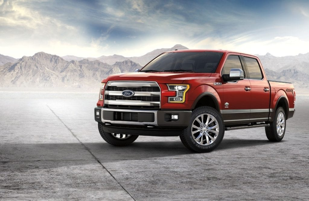 2020 Ford F 150 Hybrid Top 5 Expectations