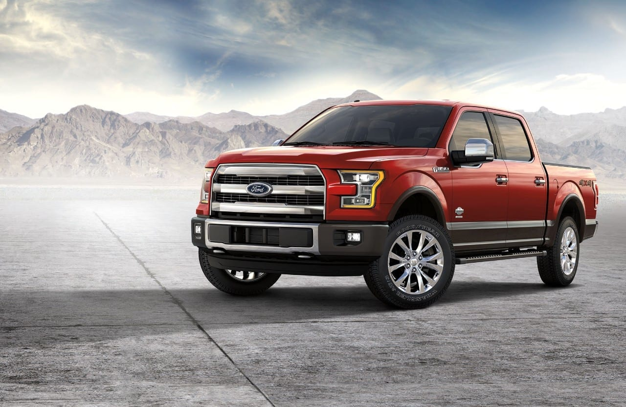 Hybrid Pickup Truck >> 2020 Ford F-150 Hybrid - Top 5 Expectations - Pickup Truck +SUV Talk