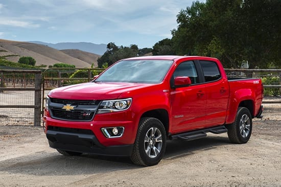 Is the Race for Better U.S. Pickup Fuel Economy DEAD?