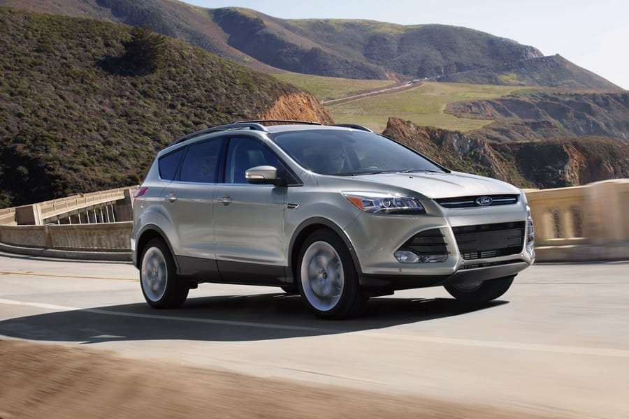 used suv in escape pre owned titanium ford winnipeg certified inventory