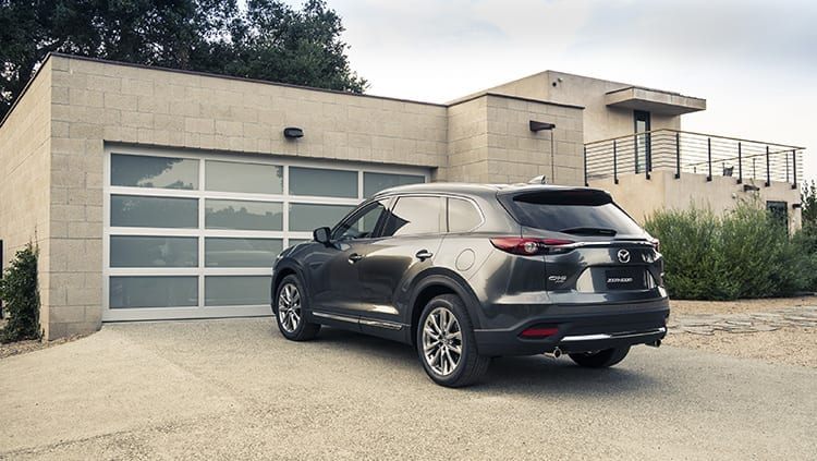 5 Things You Need to Know – 2017 Mazda CX-9