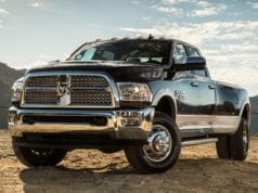 2013–2017 Ram Trucks With Cummins Engines Recalled Over Water Pump Fire Concern