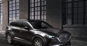 2018 Mazda CX-9 Announced - What You Need to Know