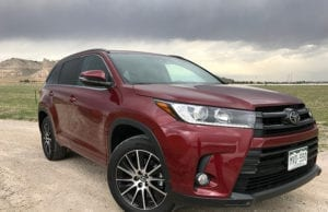 2017 Toyota Highlander - 5 Things You Need To Know