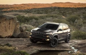 2018 Jeep Cherokee Details - Engines, Trims, New Features