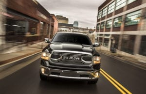 2018 Ram Truck Lineup - Engines, Trims, New Highlights