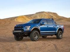 2018 Ford F-150 Shelby Raptor Announced - 610+ lb-ft of FUN!