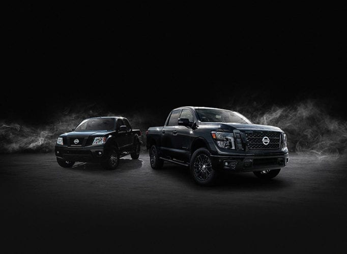 2018 Nissan Armada Platinum Reserve Debuts at 2017 State Fair of Texas