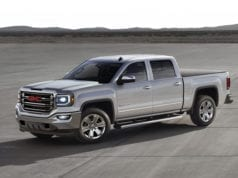 GM Expanding Hybrid Pickup National