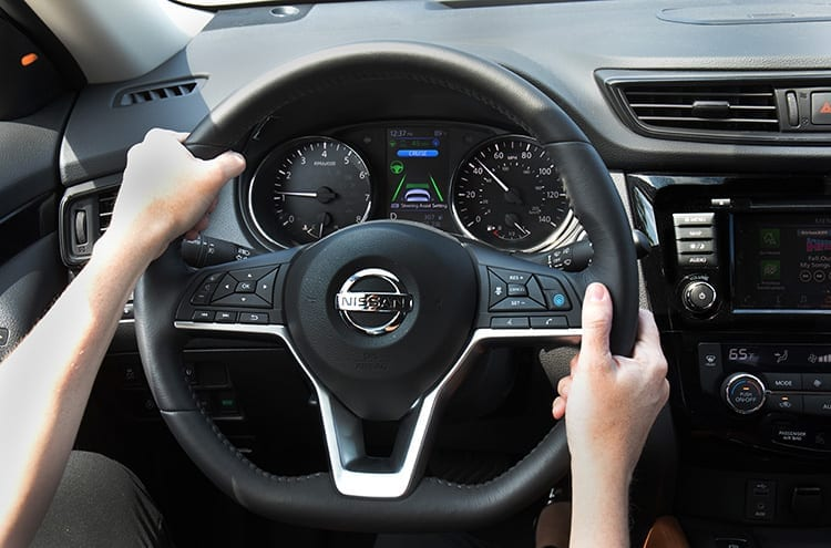 2018 Nissan Rogue Will Get ProPILOT Assist Technology Reduces Stop and Go Hassle