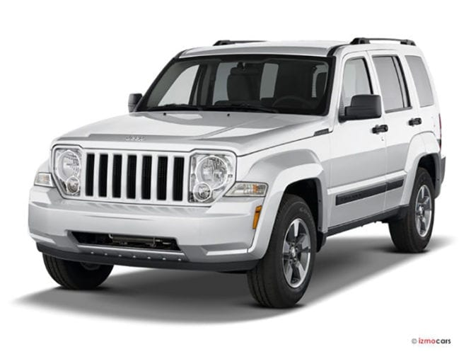 recall 2012 jeep liberty active headrests may not deploy