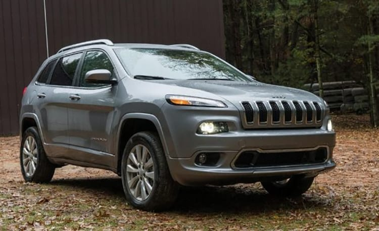 A Recall Has Been Issued For 2018 Jeep Cherokee And Comp Vehicles With An Issue The Oil Pump If It Fails Engine Will Stall Which Could Result