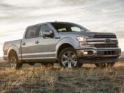 Recall: 2018 Ford F-150 Incorrect Cylinder Head Machined