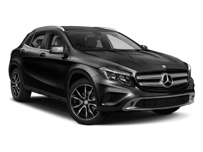 Recall: 2018 Mercedes-Benz GLA250 Incorrect Headlight Adjustment