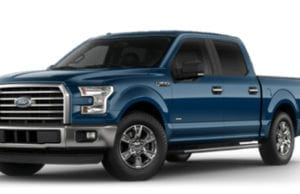 Recall: 2018 Ford F-150 Transmission Shift Linkage May Disconnect