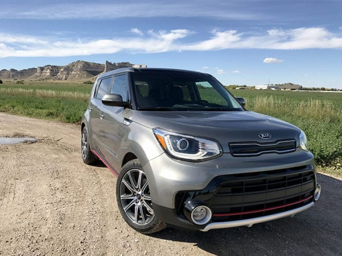 2017 KIA Soul – 5 Things You Need to Know