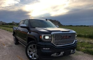 2017 GMC Sierra 1500 Denali - 5 Things You Need to Know