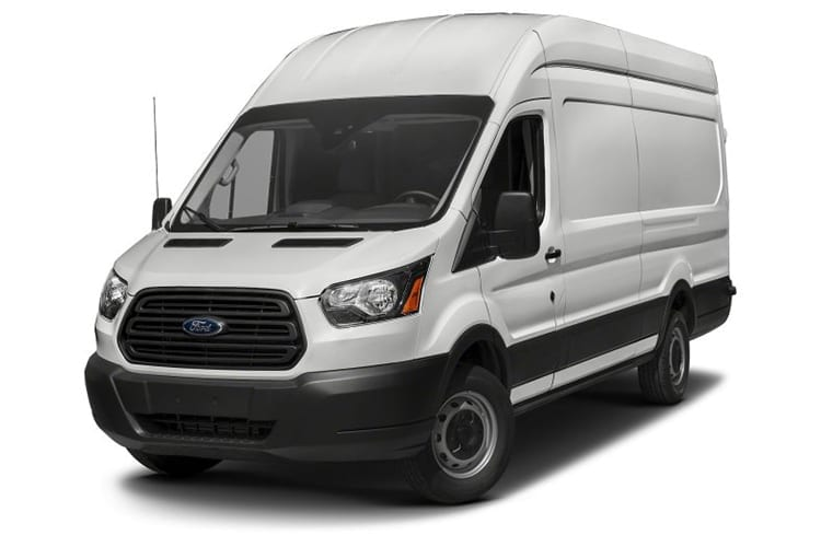 Recall: 2015-17 Ford Transit Water Enter Trailer Tow Module