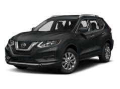 Recall: 2016-2017 Nissan Rogue Insufficient Seat Welds