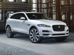 Recall: 2017-2018 Jaguar F-Pace Instrument Cluster Will Go Blank