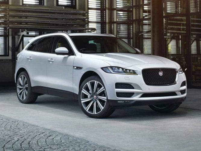 recall 2017 2018 jaguar f pace instrument cluster will go blank pickup truck suv talk. Black Bedroom Furniture Sets. Home Design Ideas