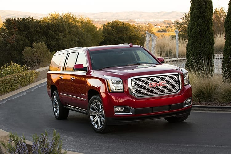 2017 GMC Yukon Denali XL - 5 Things You Need to Know
