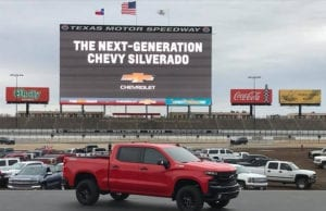 2019 Chevrolet Silverado Unveiled - New Look for Light-Duty Truck