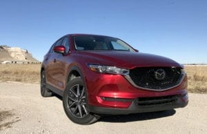 Review: 2017 Mazda CX-5 – Good Enough For Her?