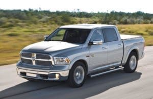 U.S. Justice Department Demands FCA Recall EcoDiesel, Pay Fines