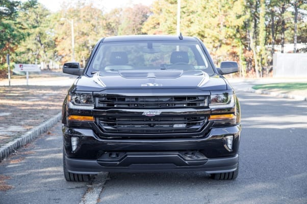 2018 Chevy Silverado Yenko 800 HP Available Now