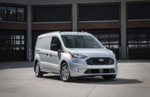 2019 Ford Transit Connect - New Diesel Engine, More Standard Technology